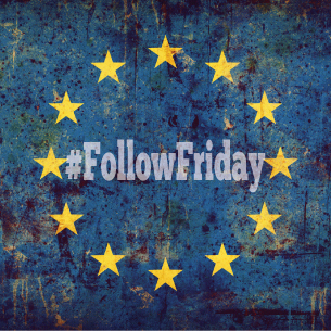 Follow Friday: Social Engagement and Branding Experts